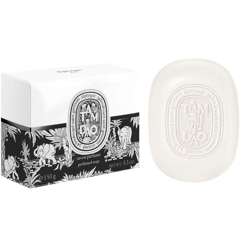 Diptyque Tam Dao Soap with box