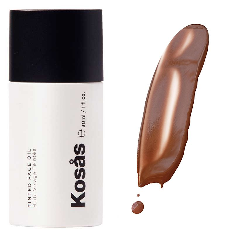 Kosas Tinted Face Oil Foundation (8.7, 30 ml)