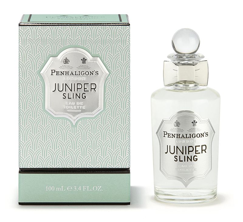 Penhaligon's Juniper Sling Eau de Toilette with box