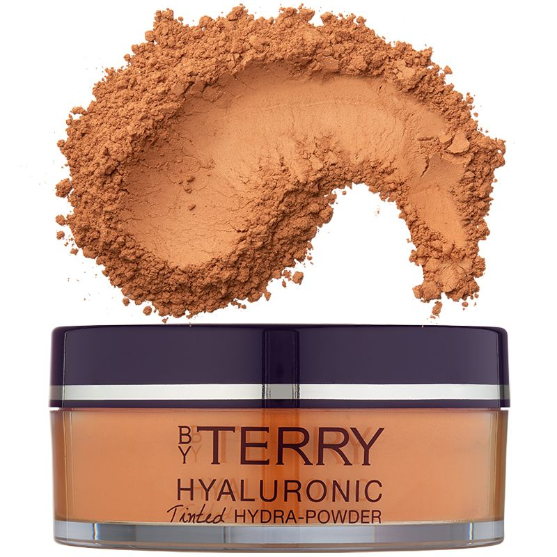 By Terry Hyaluronic Tinted Hydra-Powder (500 - Medium Dark, 10 g)