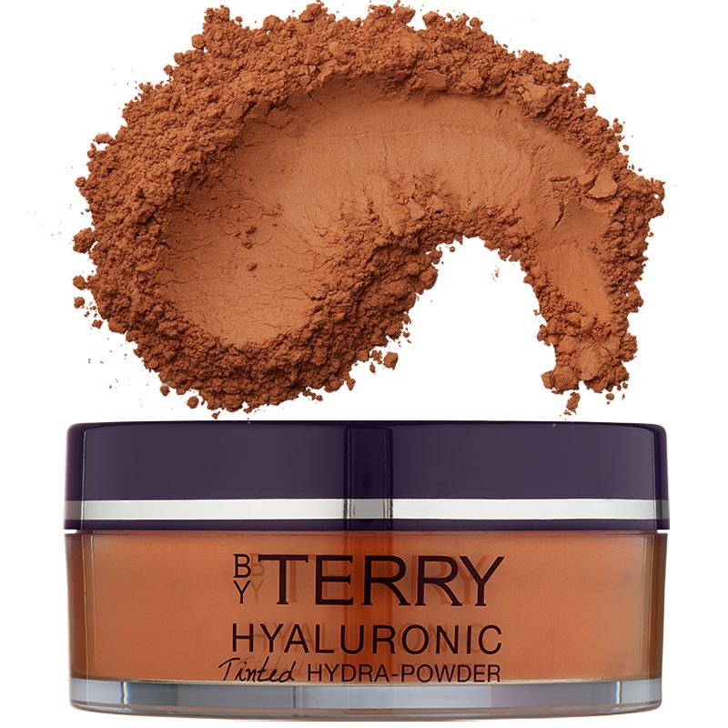 By Terry Hyaluronic Tinted Hydra-Powder (600 - Dark, 10 g)