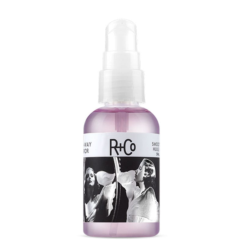 R+Co Two-Way Mirror Smoothing Oil (2 oz)
