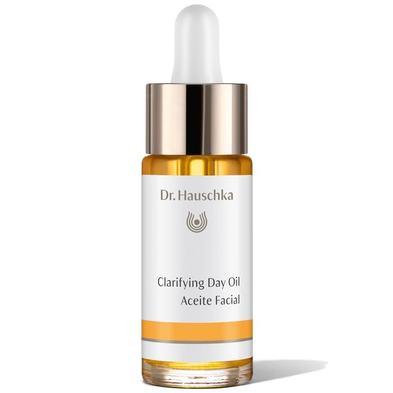 Dr. Hauschka Clarifying Day Oil (18 ml)