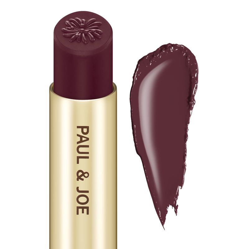 Paul & Joe Spring 2020 Lipstick N Refill Full Coverage (Queue D'Ecureuil (314)) 3.5 g