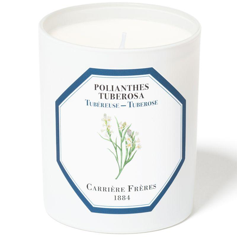 Carriere Freres Tuberose Candle (6.5 oz)