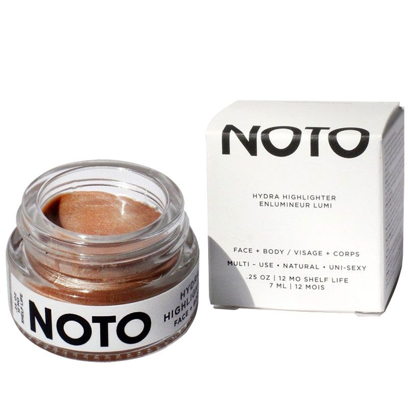 NOTO Botanics Hydra Highlighter (0.25 oz) with box