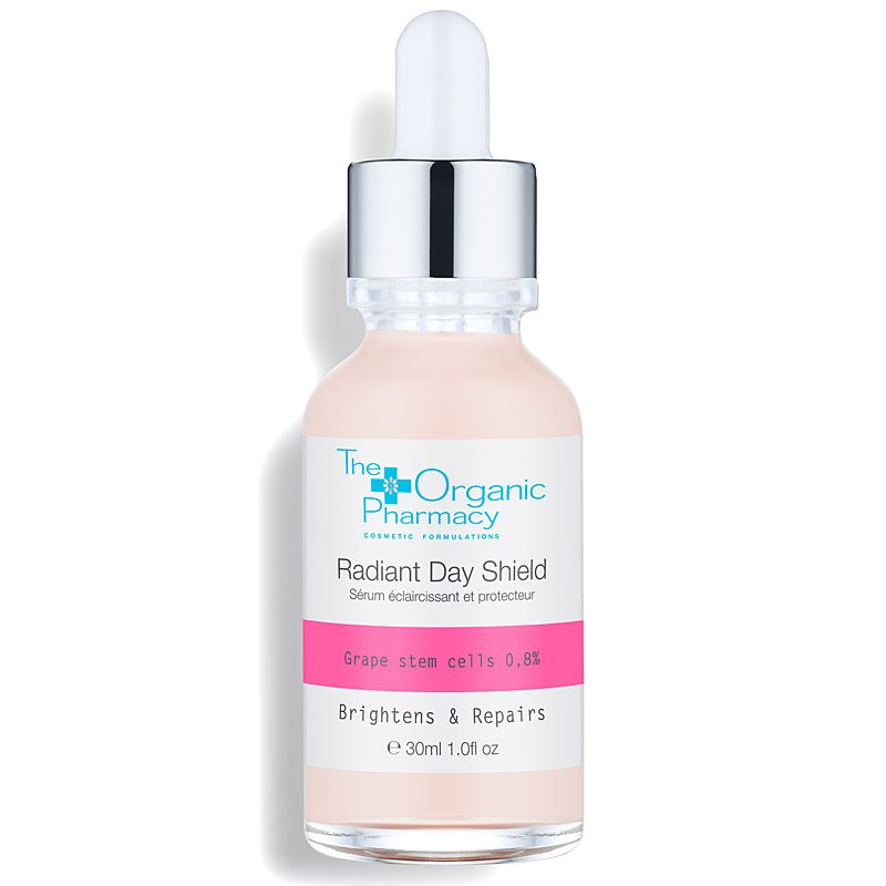 The Organic Pharmacy Radiant Day Shield