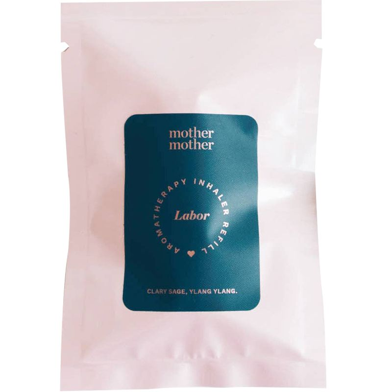 Mother Mother Labor Support Refill Wick (1 pc)