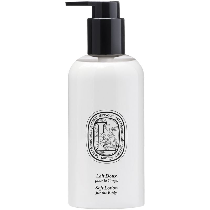 Diptyque Soft Body Lotion (250 ml)