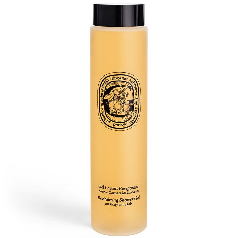 Diptyque Revitalizing Shower Gel for Body and Hair (200 ml)