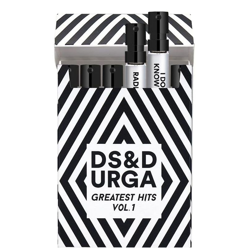 D.S. & Durga Greatest Hits Vol 1 (6 x 1.5 ml)