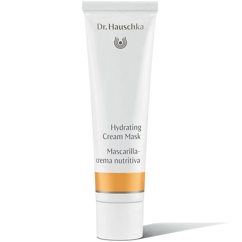 Dr. Hauschka Hydrating Cream Mask (1 oz)