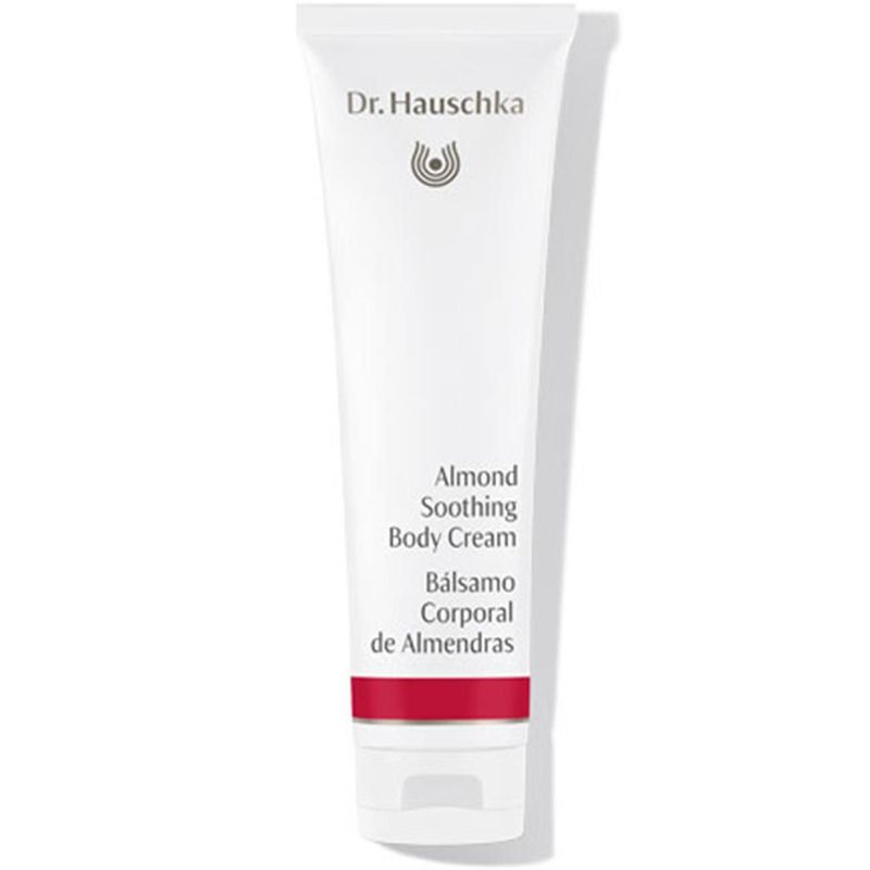 Dr. Hauschka Almond Soothing Body Cream (4.9 oz)