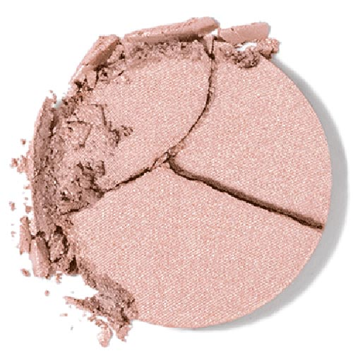Chantecaille Shine Eye Shade Refill - Rose Quartz, 2.5 g