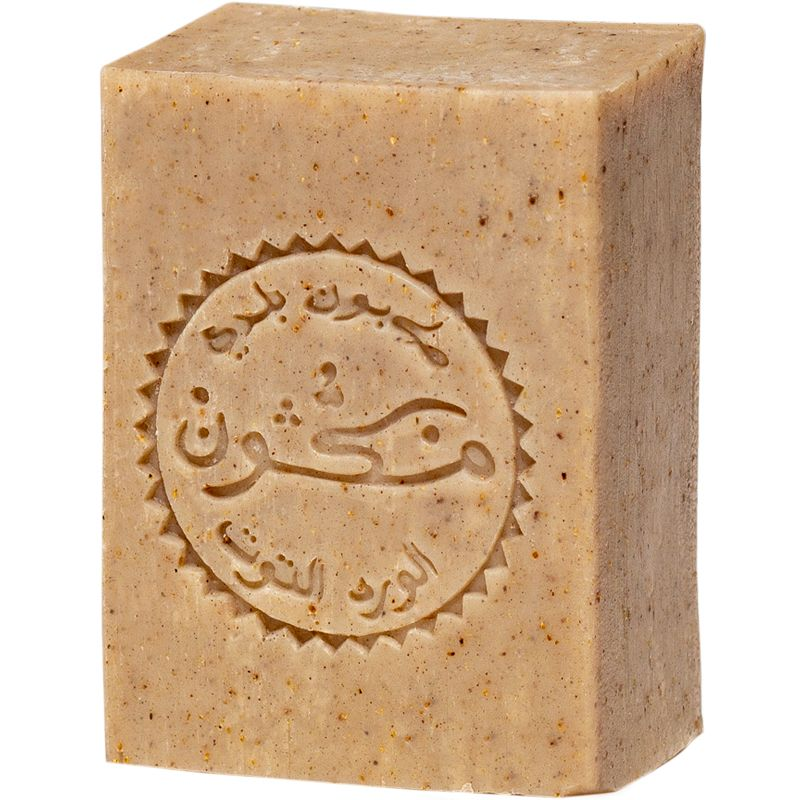 ULILI Moroccan Scents Scented Soap – M'goun unwrapped