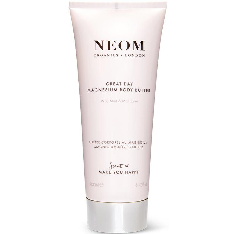 NEOM Organics Great Day Magnesium Body Butter (6.76 oz)