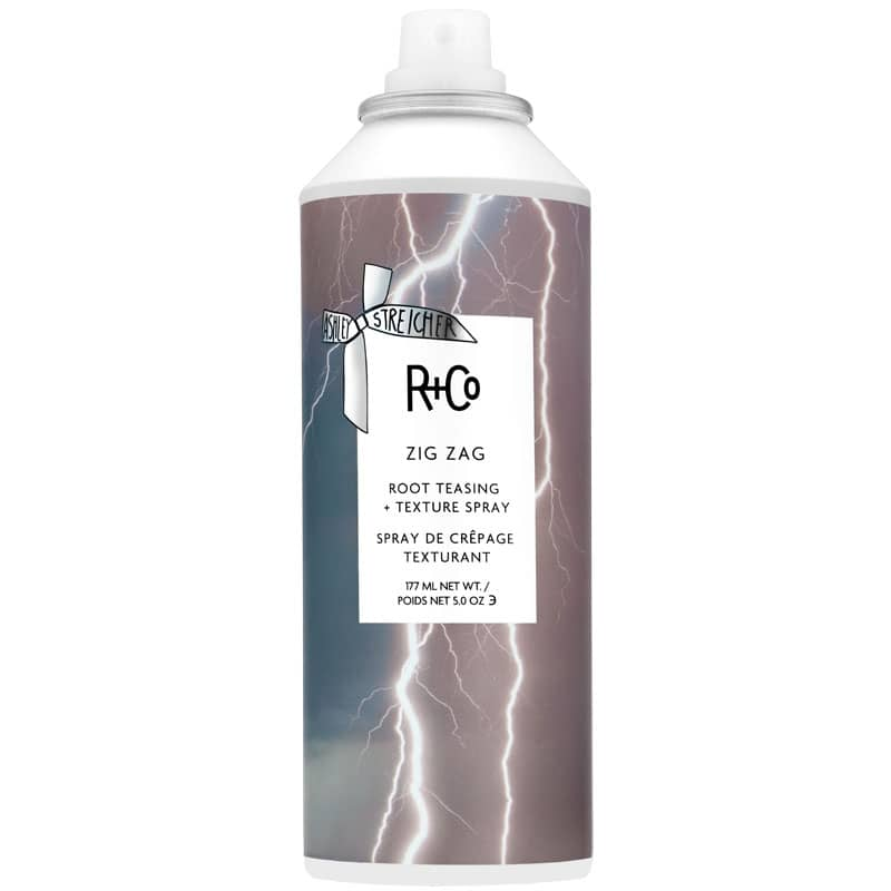 R+Co Zig Zag Root Teasing + Texture Spray (5 oz)