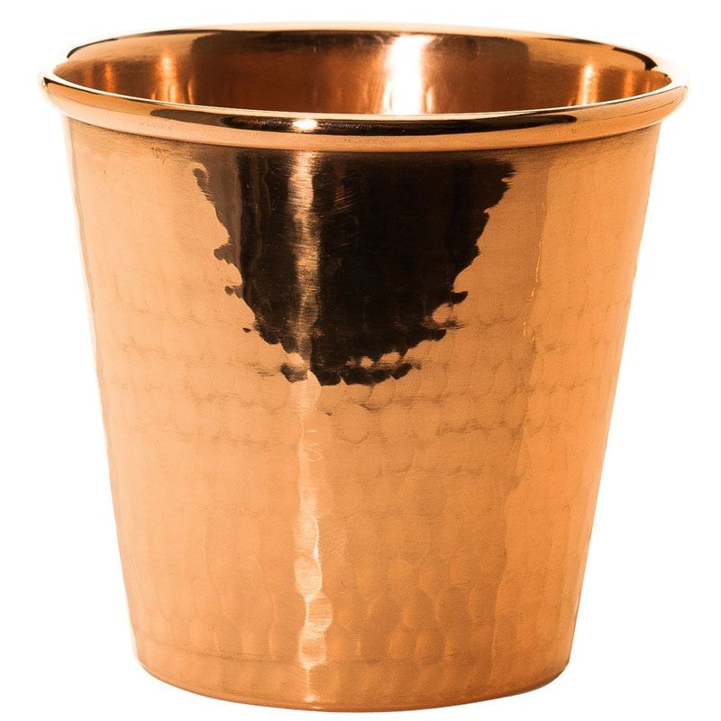 Sertodo Copper Apa Copper Cup (12 oz)