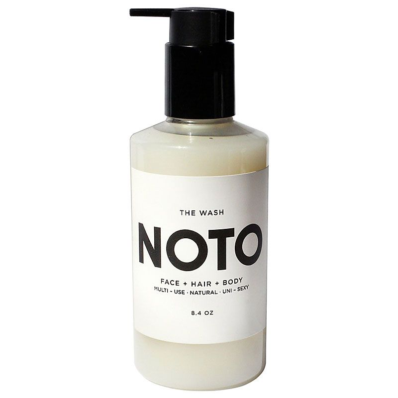 NOTO Botanics The Wash (8.4 oz)
