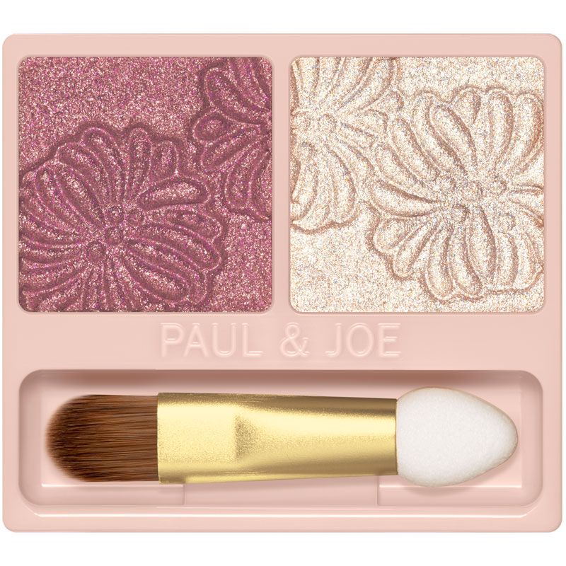 Paul & Joe Eye Color Duo - Evening Dress (02) Refill - compact sold separately