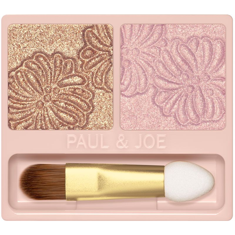 Paul & Joe Eye Color Duo - Sweet Song (06) shown without compact (sold separately)