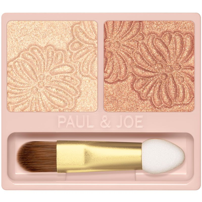 Paul & Joe Eye Color Duo - Tropezienne (08) shown without compact (sold separately)