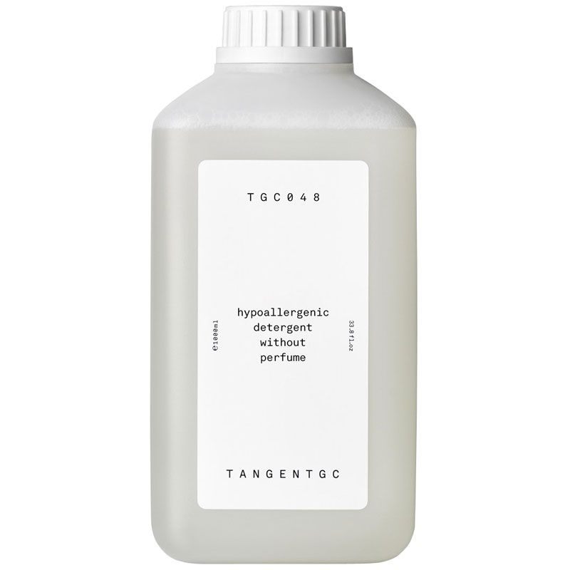 Tangent GC Hypoallergenic Detergent Without Perfume (1 Liter)