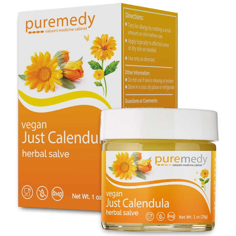 Puremedy Just Calendula (1 oz)