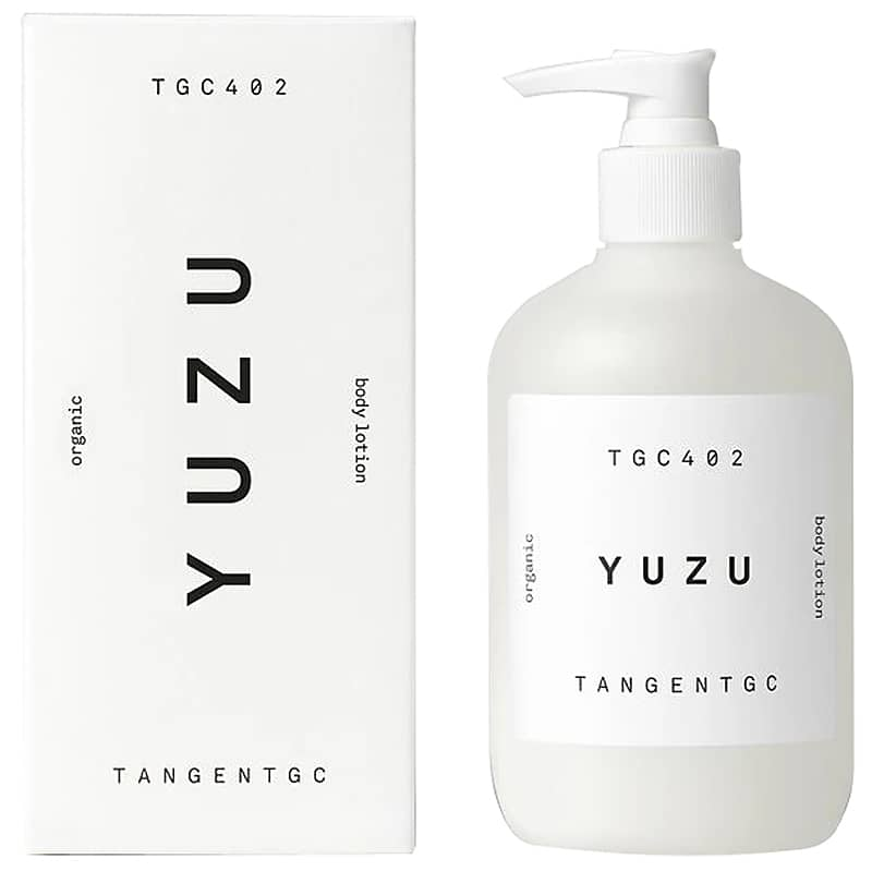 Tangent GC Yuzu Body Lotion (350 ml)