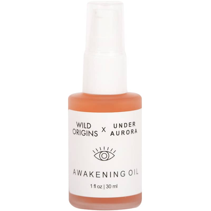 Wild Origins Awakening Oil 1 oz