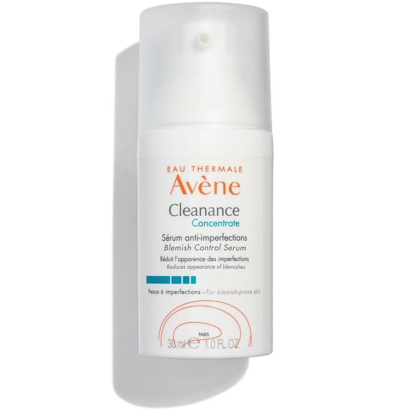 Eau Thermale Avene Cleanance Concentrate Blemish Control Serum (1 oz)
