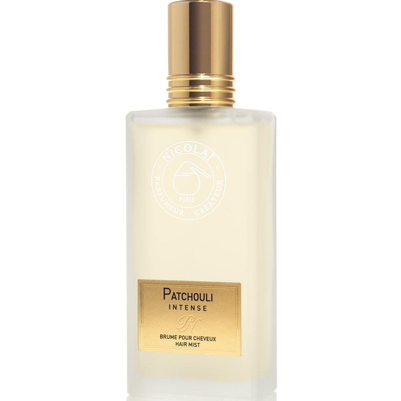 Parfums de Nicolai Patchouli Intense Hair Mist (50 ml) bottle