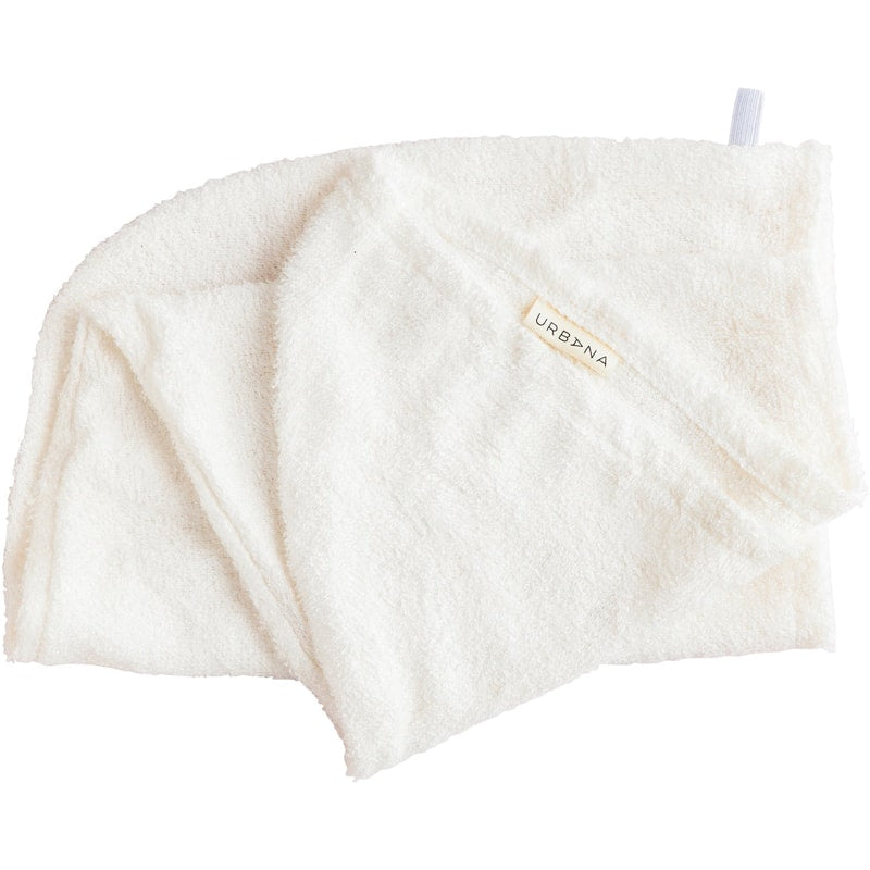 Urbana Spa Prive Bamboo Hair Wrap (1 pc)