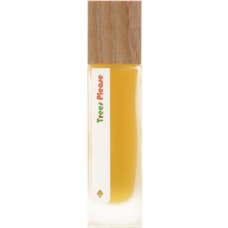 Living Libations Trees Please Forest Cologne (30 ml)