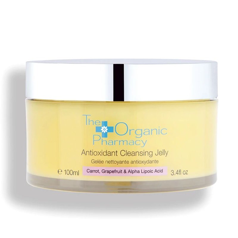 The Organic Pharmacy Antioxidant Cleansing Jelly (100 ml)