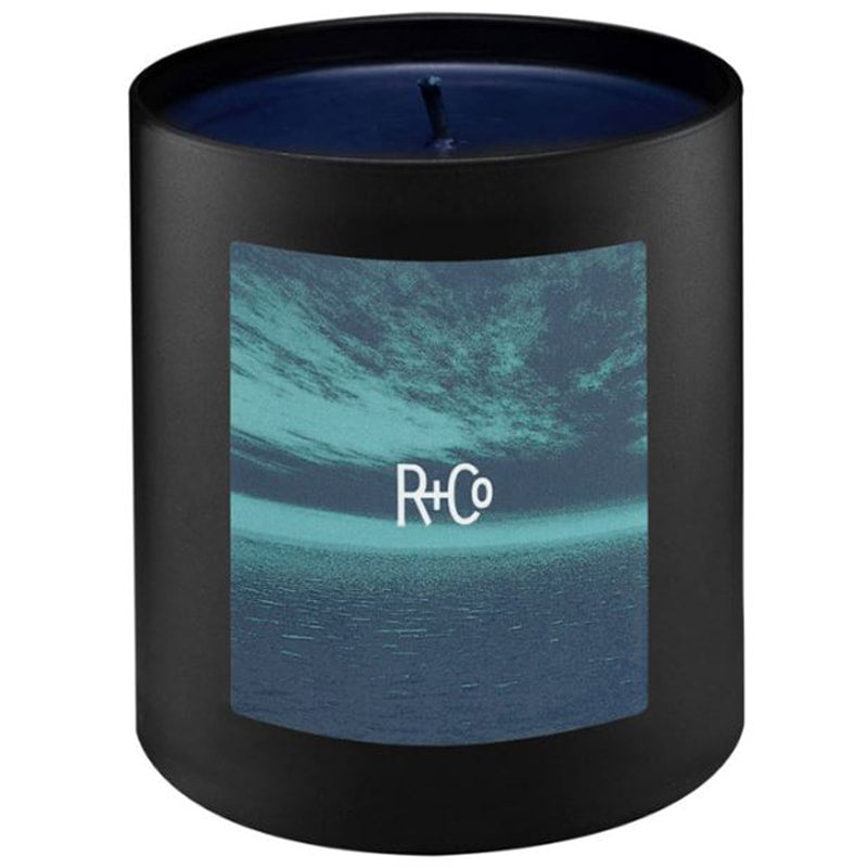 R+Co Dark Waves Candle (9 oz)