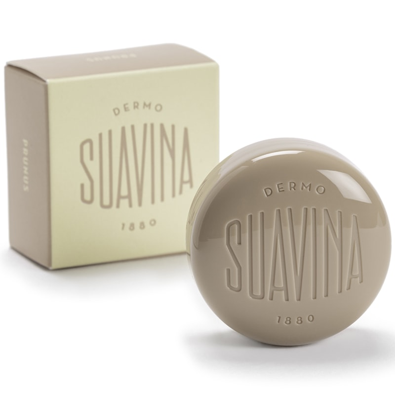Calduch Laboratories Suavina Lip Balm - Spanish Almond Oil (10 ml) with box