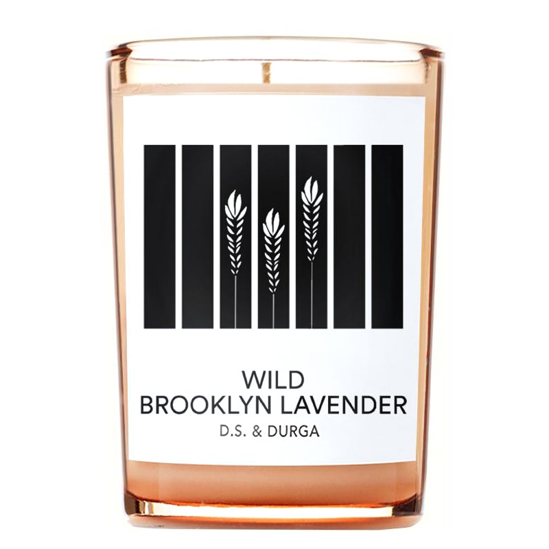 Bougie DS & Durga Wild Brooklyn Lavender (7 OZ)