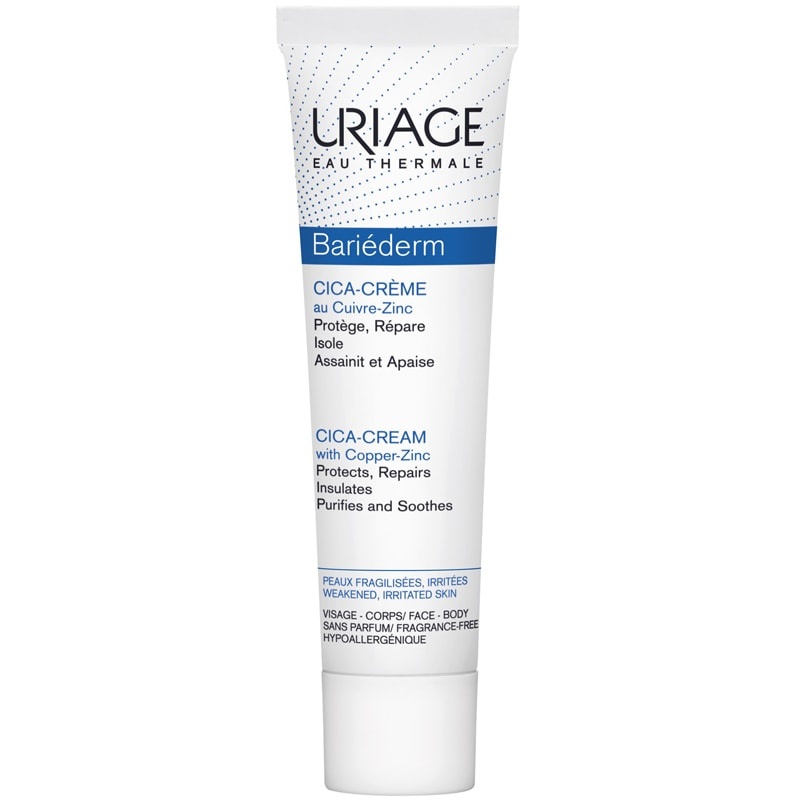 Uriage Bariederm Cica-Cream (1.35 oz)