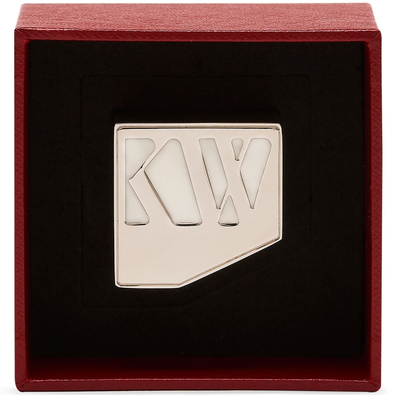 Kjaer Weis Iconic Cap in box