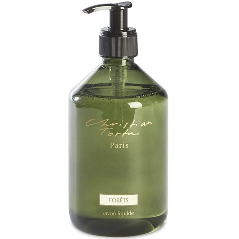 Christian Tortu Forests Liquid Soap (500 ml)