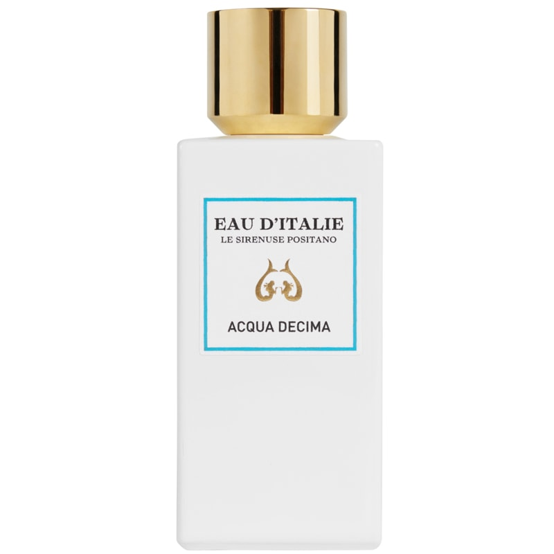Eau d'Italie Acqua Decima Eau de Parfum Spray bottle