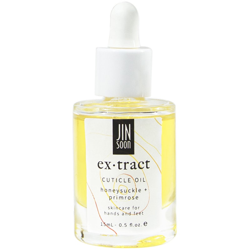 JINsoon HyperCare Ex-Tract Honeysuckle + Primrose Cuticle Oil (15 ml)