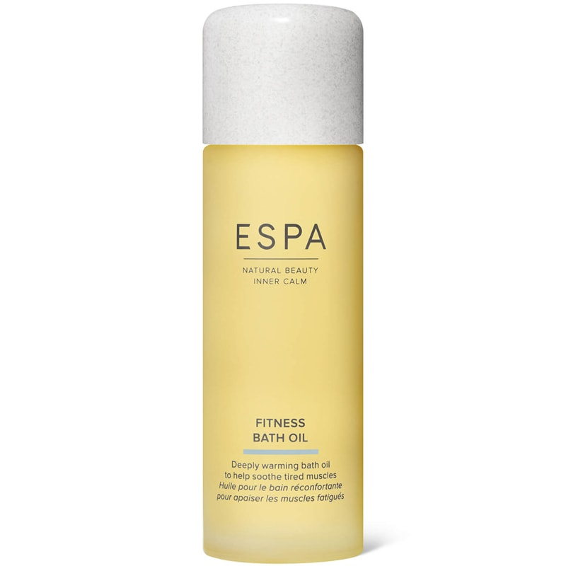 ESPA Fitness Bath Oil (100 ml)