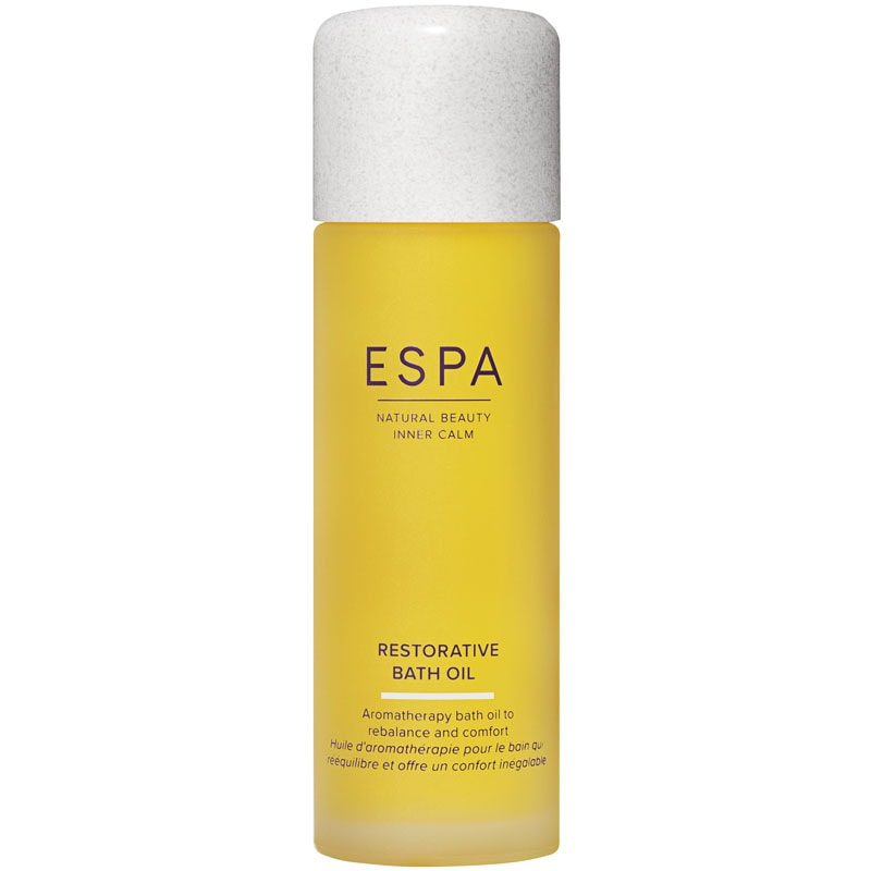 ESPA Restorative Bath Oil (100 ml)