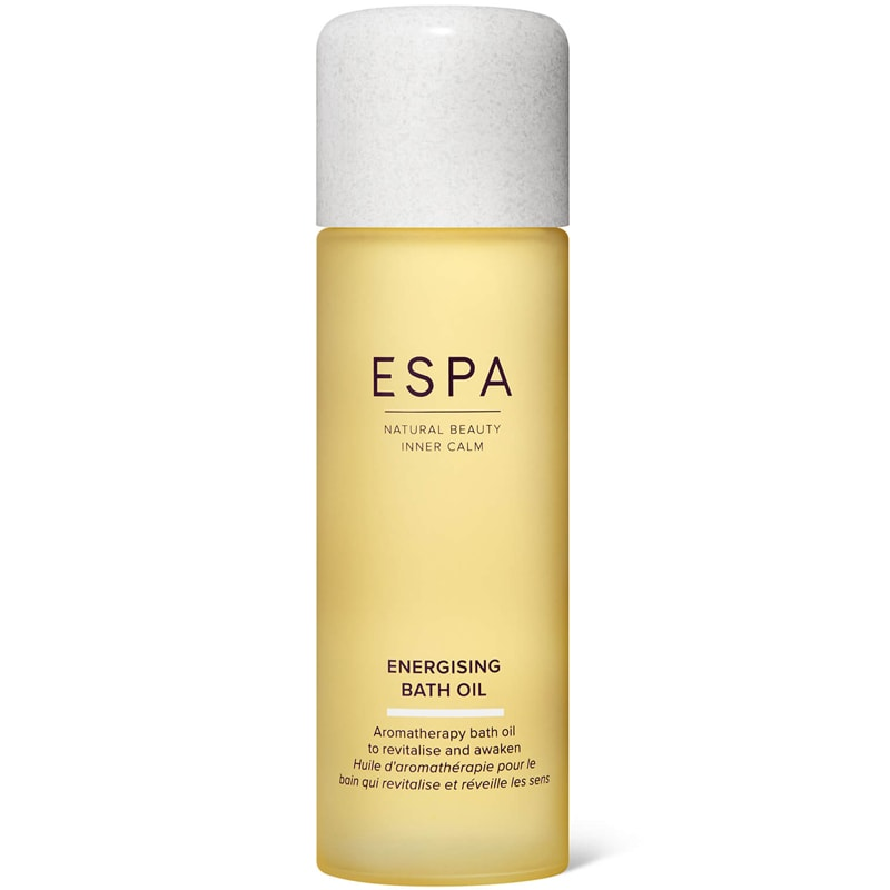 ESPA Energizing Bath Oil (100 ml)