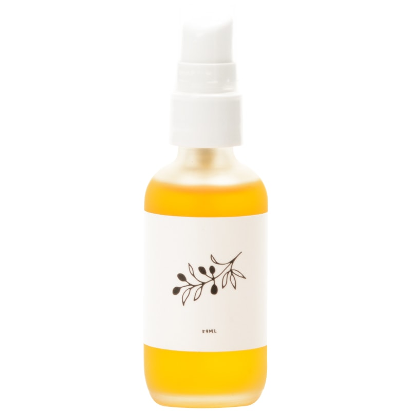 Sun Sister Radiance Breast and Body Oil (59 ml)
