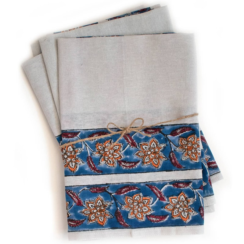 From Mila Estela Napkins (2 pcs)