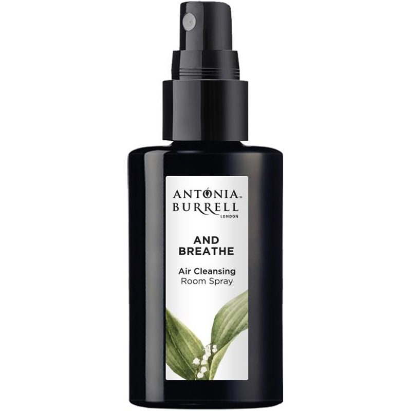 Antonia Burrell And Breathe Air Cleansing Room Spray (50 ml)