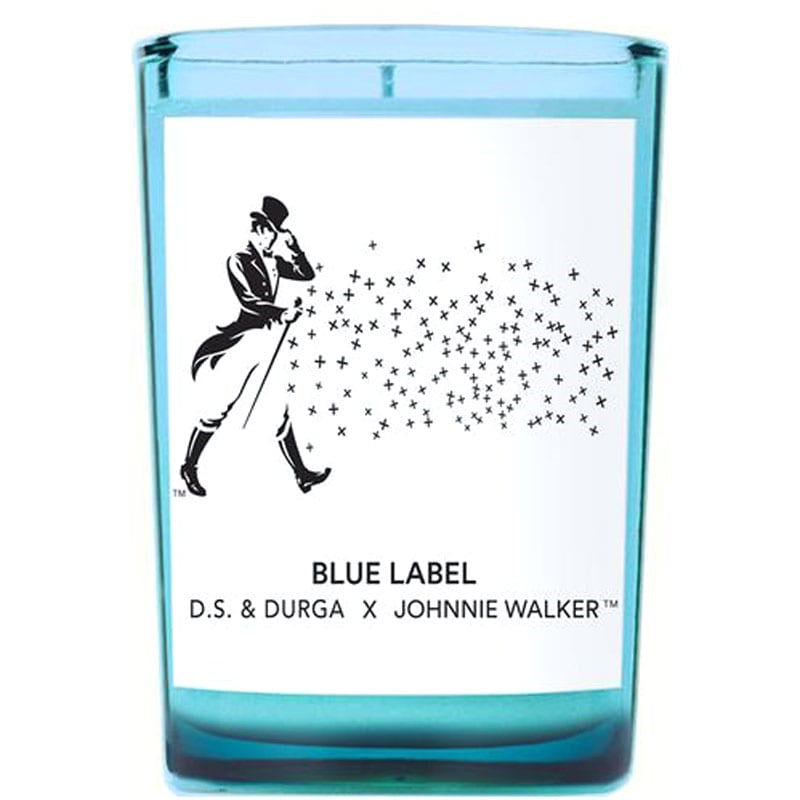 D.S. & Durga X Johnnie Walker Blue Label Candle (7 oz)